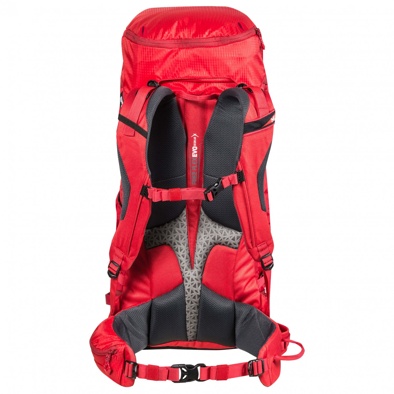 first rate 3e67c fec3e Millet - Peuterey Integrale 35+10 - Mountaineering backpack - Castelrock |  35+10 l