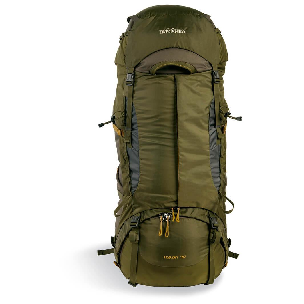 f9d5c894e31bb4 Tatonka Yukon 70+10 - Trekkingrucksack online kaufen