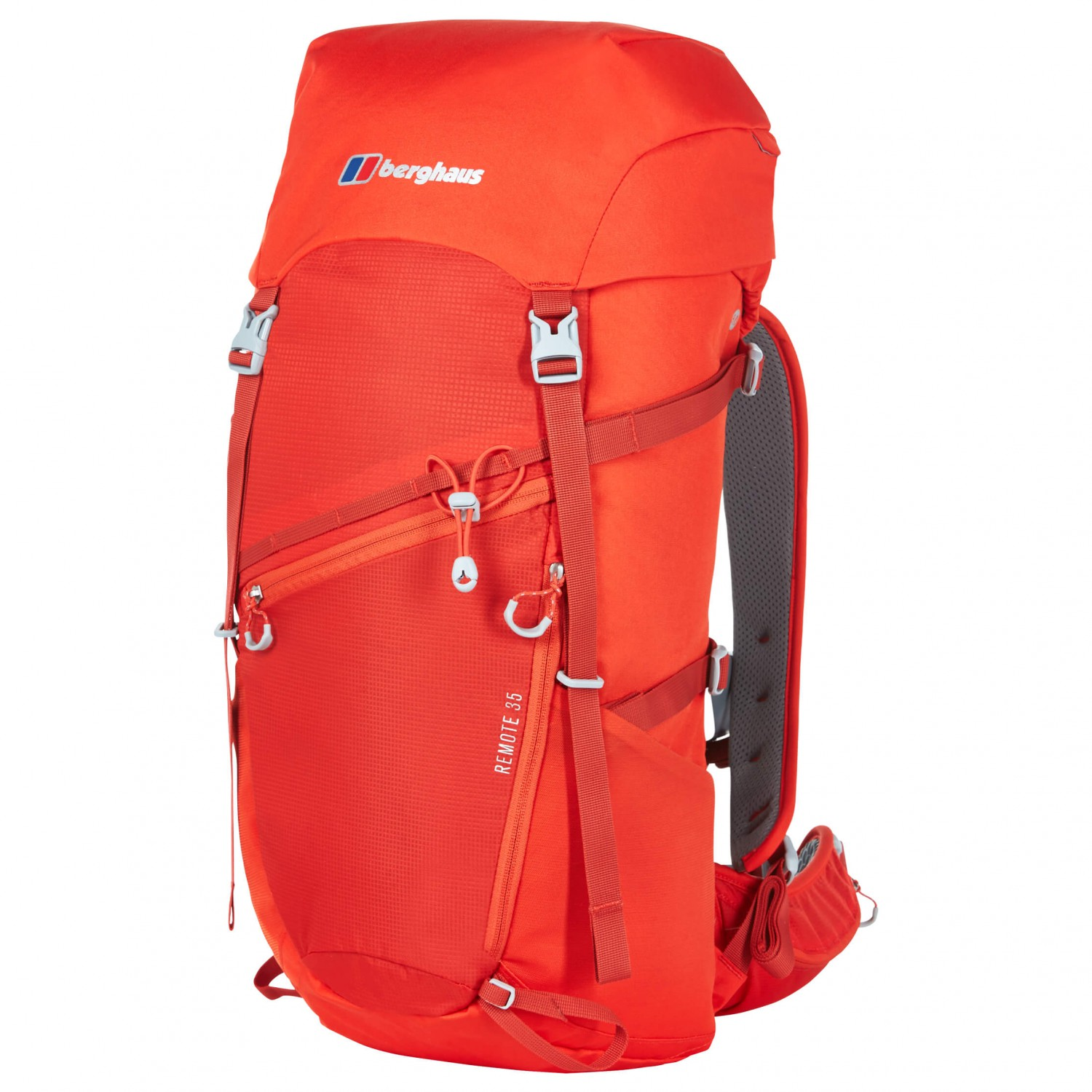 dd9d21fc5 Berghaus Remote 35 - Mountaineering Backpack