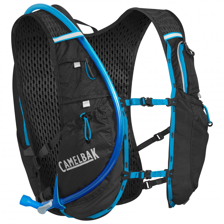 Camelbak Ultra 10 Vest Trail Running Backpack Free Uk