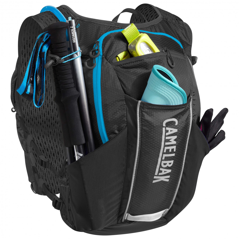 Camelbak Ultra 10 Vest - Trail Running Backpack | Free UK