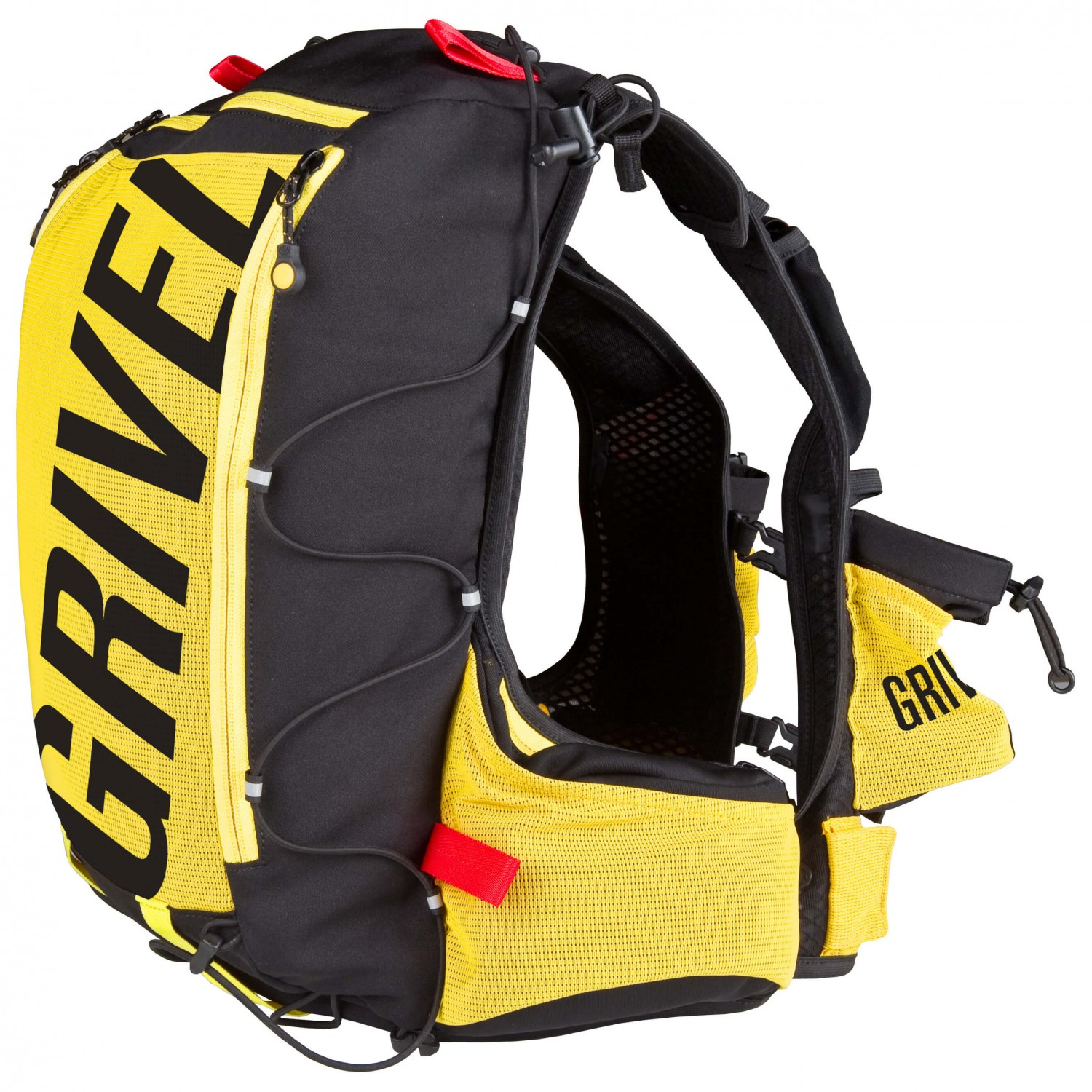 Grivel Backpack Mountain Runner 20 Free Uk Delivery