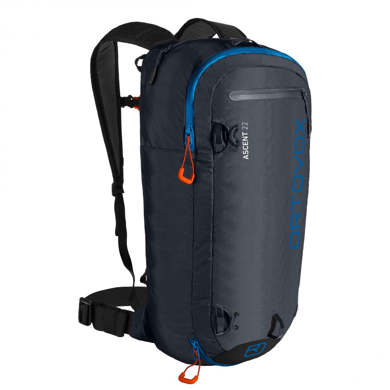 Ortovox Ski Backpack: Ortovox Ascent 22 - Ski Touring Backpack