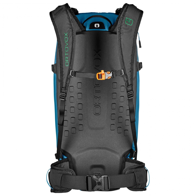 368f58904843 Ortovox - Ascent 32 - Ski touring backpack ...