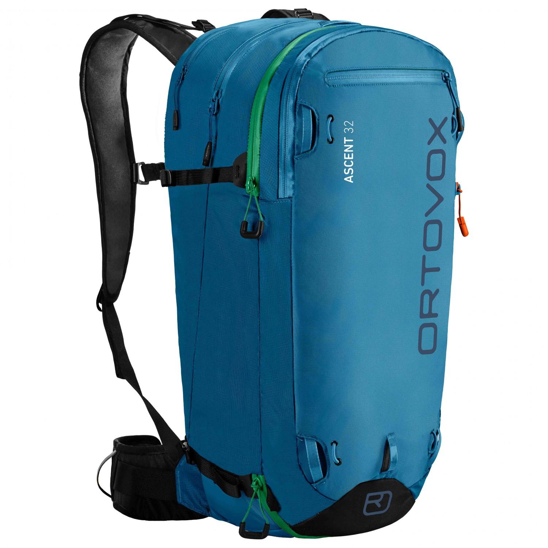 75895466ec81 Ortovox Ascent 32 - Ski Touring Backpack