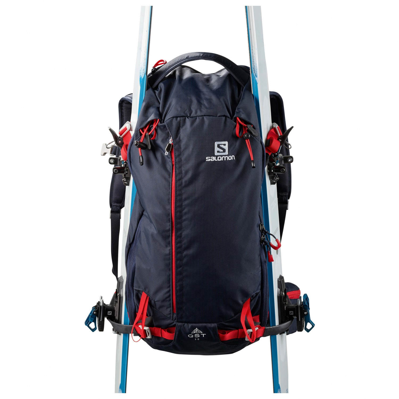 Salomon QST 30 Sac à dos ski | Achat en ligne |