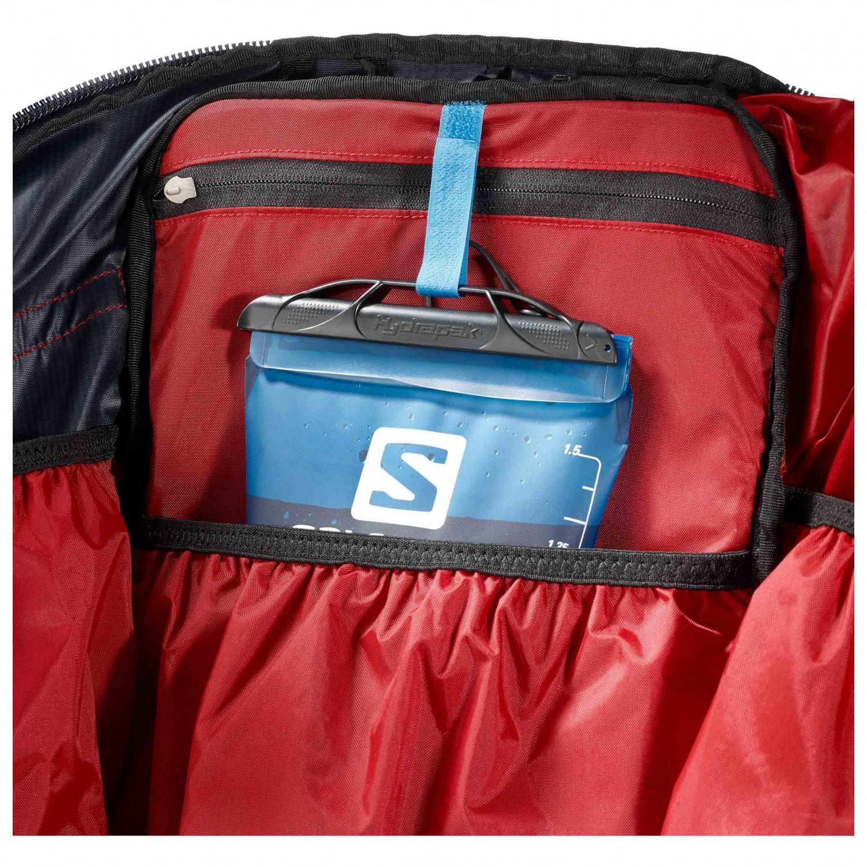 32c70effd209 ... Salomon - QST 30 - Ski touring backpack ...