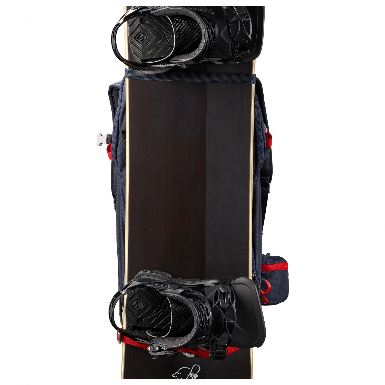607c9d48052c Salomon - QST 30 - Ski touring backpack ...