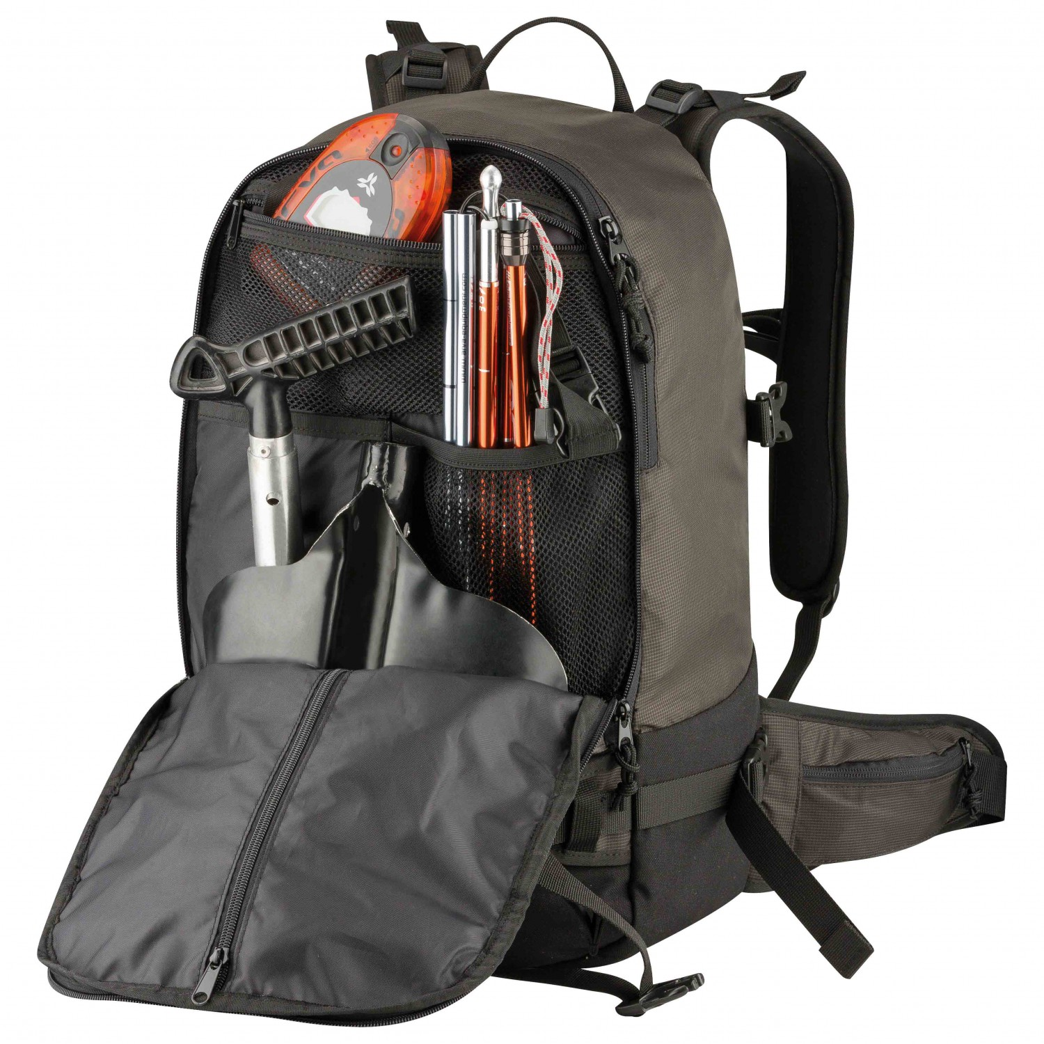 4cfbc2ea9f ... Rossignol - Day Tour 25L - Ski touring backpack ...