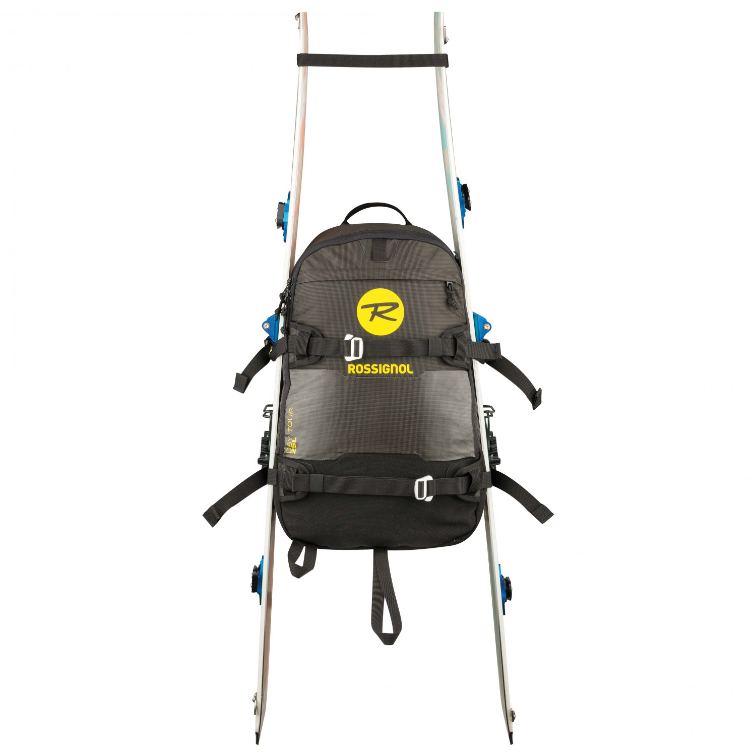 a782b1550c Rossignol - Day Tour 25L - Ski touring backpack ...