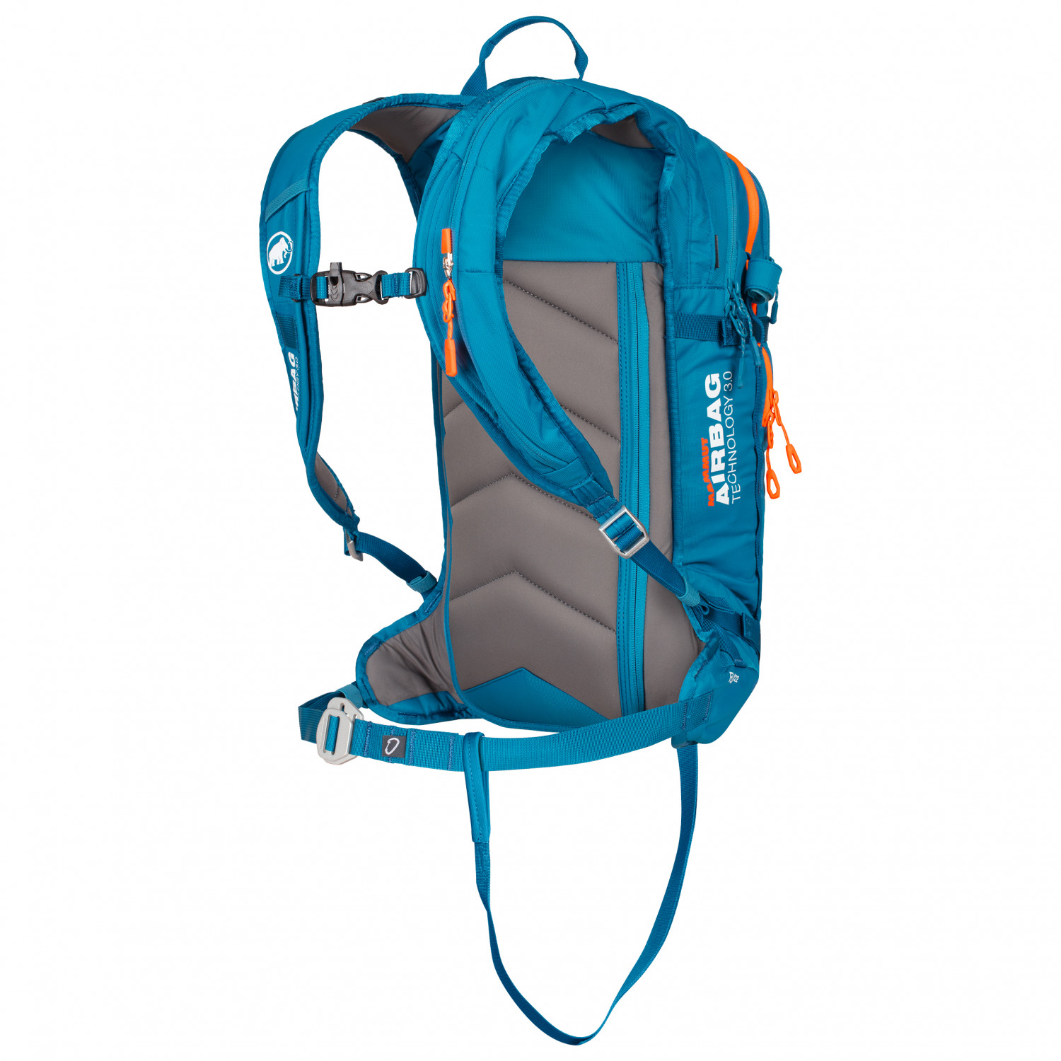 high fashion best prices authentic quality Mammut - Flip Removable Airbag 3.0 - Lawinenrucksack - Graphite | 22 l