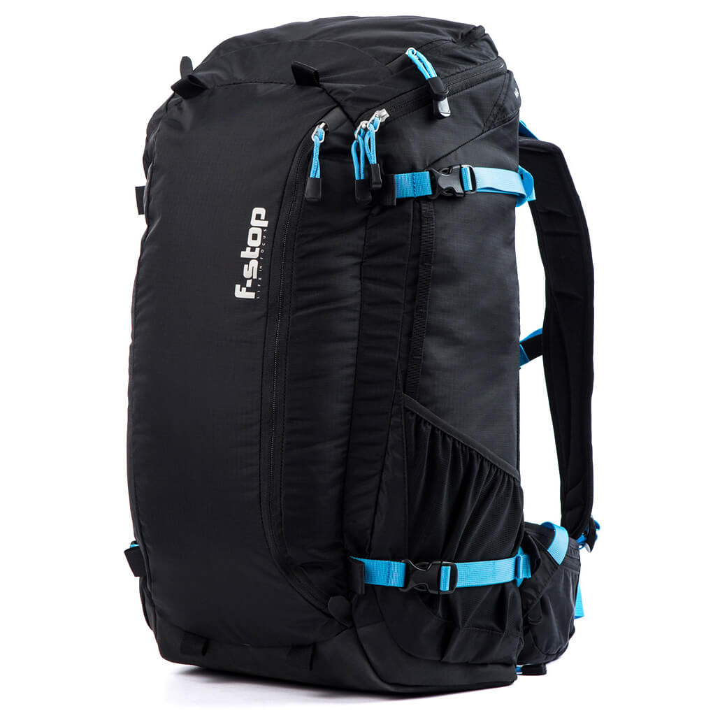 meilleur service b1ebe 74c12 F-Stop Gear - Loka UL 37L - Sac à dos appareil photo - Black / Blue | 37 l