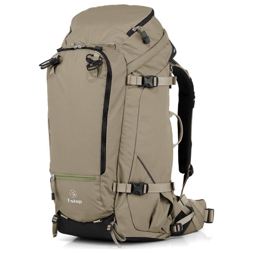 F Stop Gear Sukha 70l Camera Backpack Anthracite Black 70 L