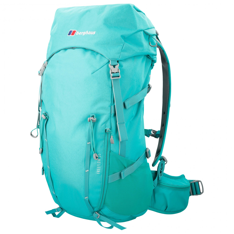 Berghaus Mens Freeflow 35 Hiking Backpack  6690059bb5431
