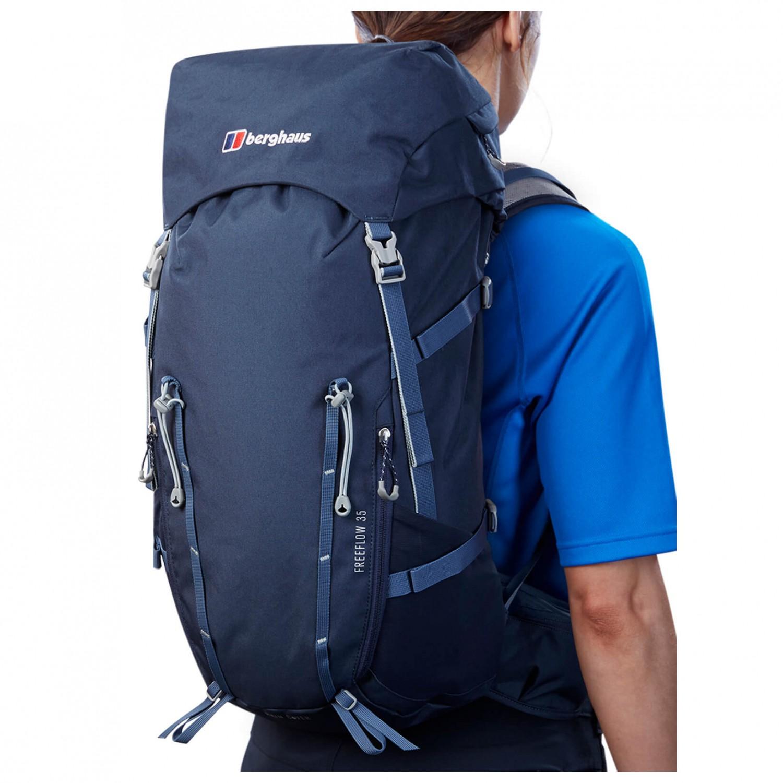 Berghaus - Women s Freeflow 35 - Mountaineering backpack ... b20e5c735637b