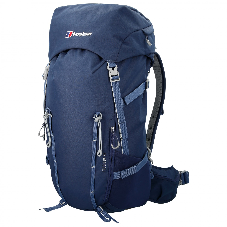 Berghaus Freeflow 35 - Mountaineering Backpack Women s  3cdf4df1e1325