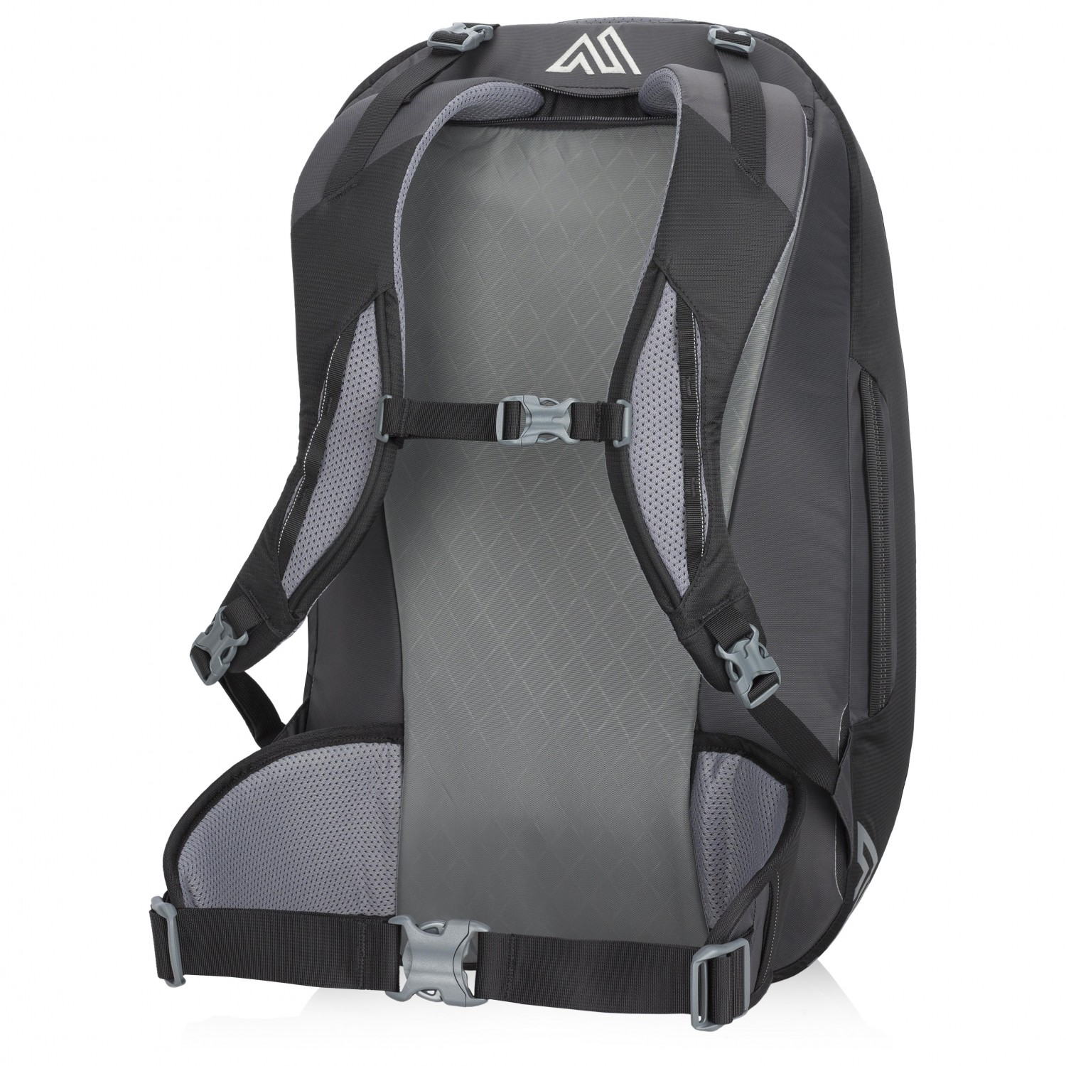 Gregory Praxus 45 - Travel backpack   Free EU Delivery   Bergfreunde.eu b46b361cb7