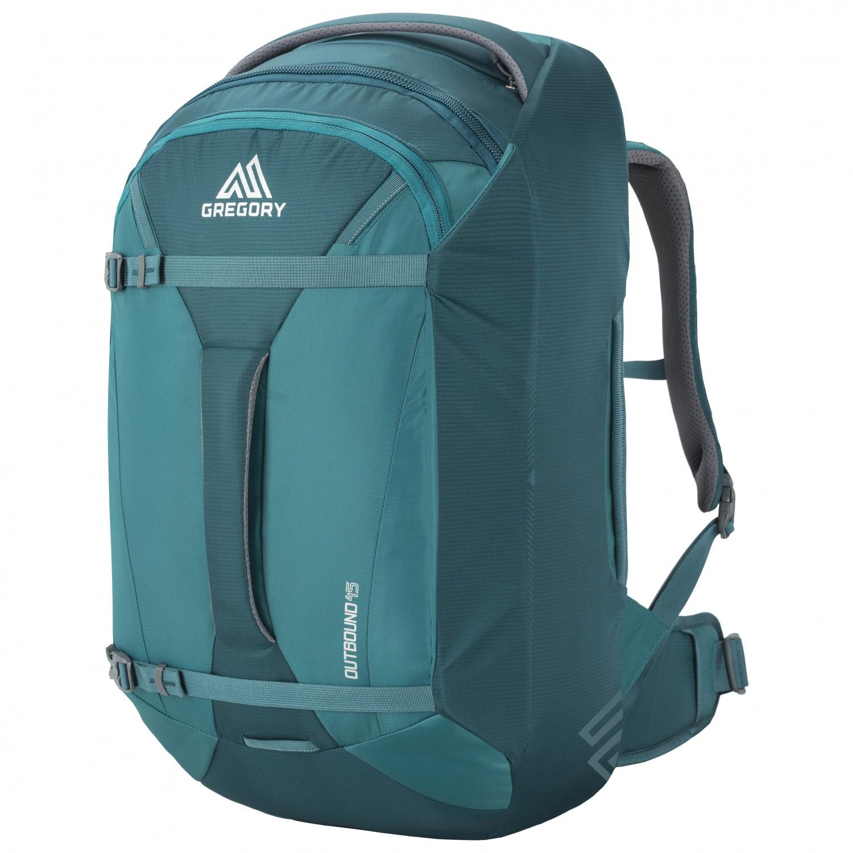 Gregory Proxy 45 Travel Backpack Women S Free Eu Delivery Bergfreunde Eu