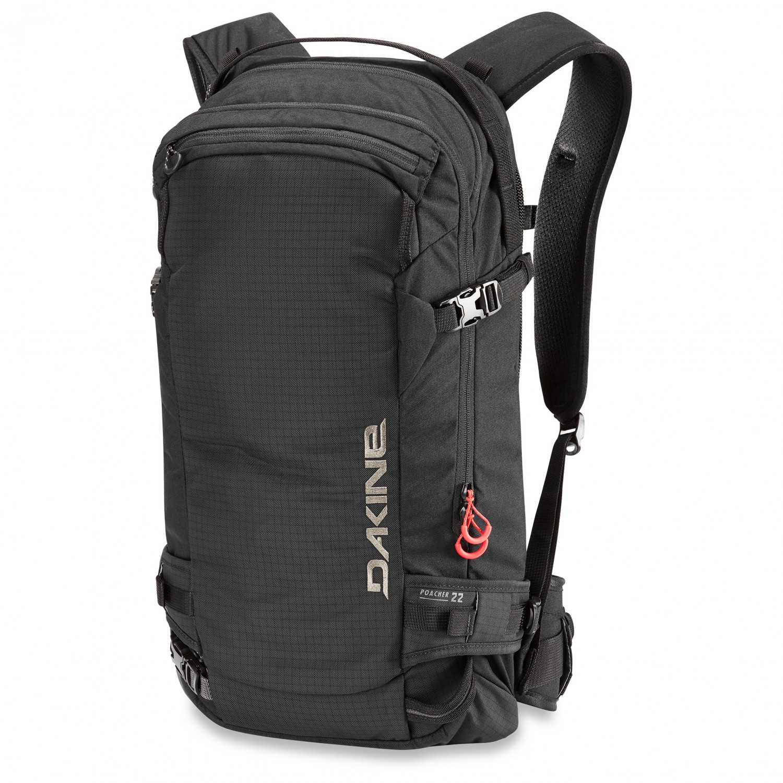 bd46abb91f5f ... Dakine - Poacher 22 - Ski touring backpack ...