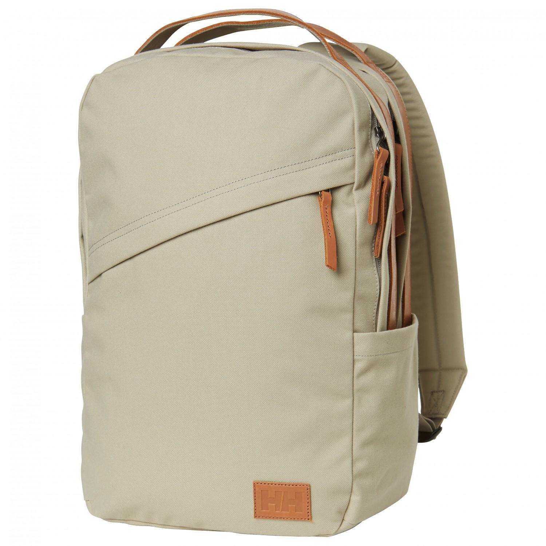 buy popular e9dce 96b84 Helly Hansen - Copenhagen Backpack 20 - Daypack - Beluga | 20 l