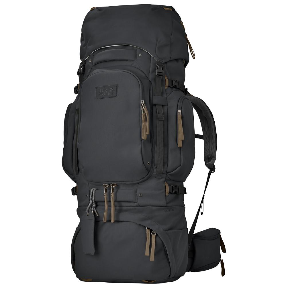 28def4ee1c Jack Wolfskin Hobo King 85 Pack - Travel backpack | Free EU Delivery ...