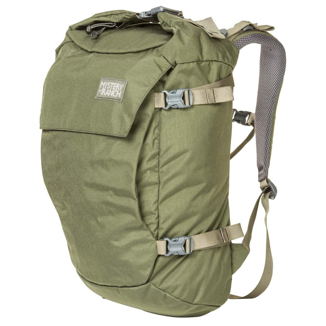 c68a49adf Mystery Ranch Street Zen - Daypack | Free EU Delivery | Bergfreunde.eu