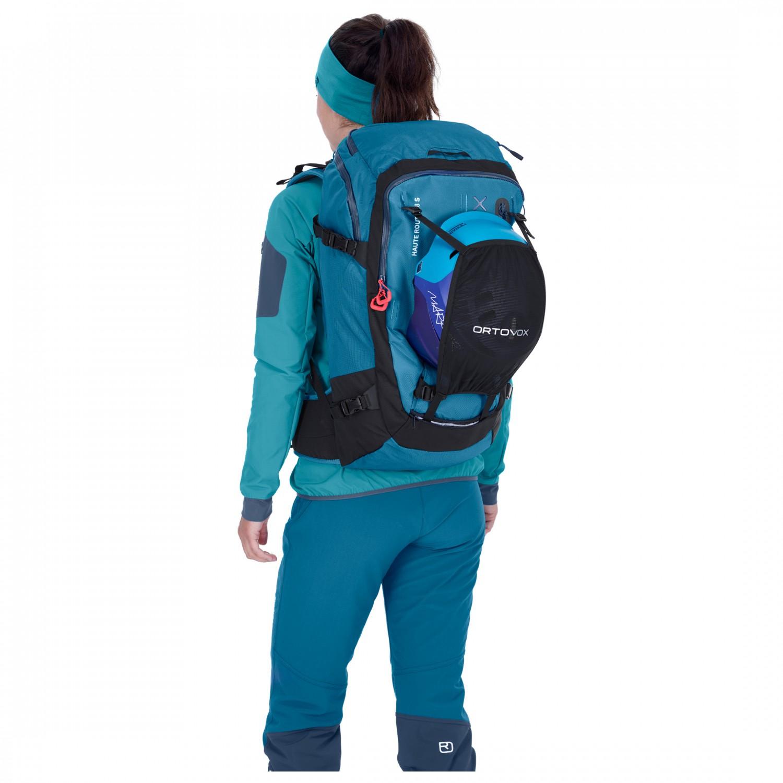Ortovox Ski Backpack: Ortovox Haute Route 38 - Ski Touring Backpack
