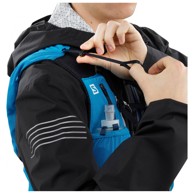... Salomon - ADV Skin 12 Set - Trail running backpack ... 1e6834446