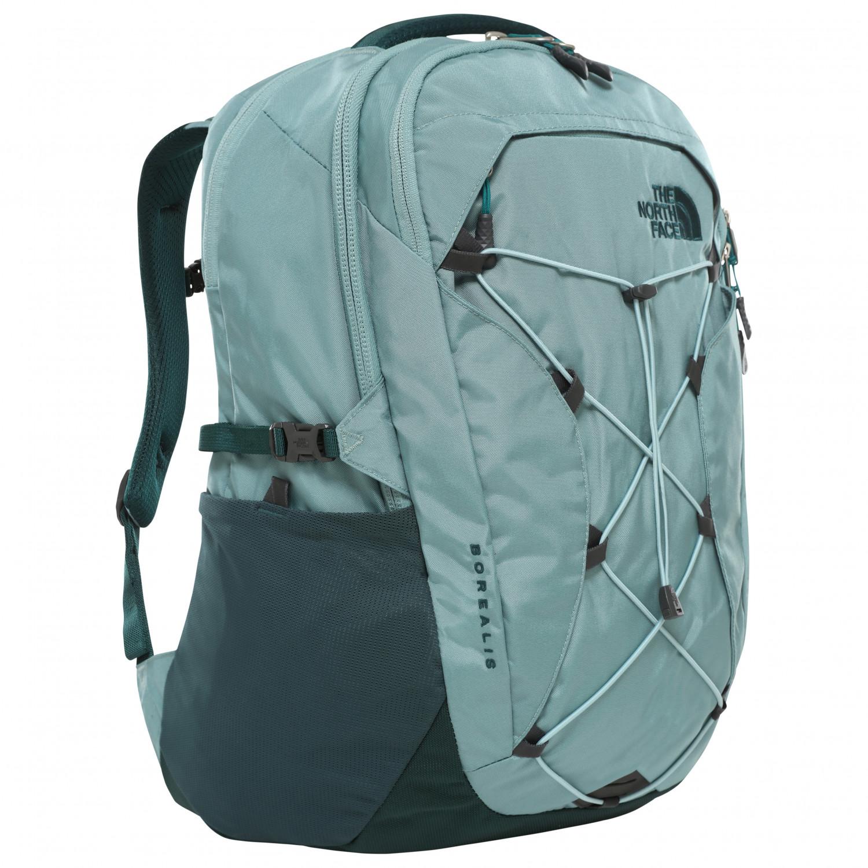 promo code 1931a eec89 The North Face - Women's Borealis - Daypack - Trellis Green / Ponderosa  Green | 27 l