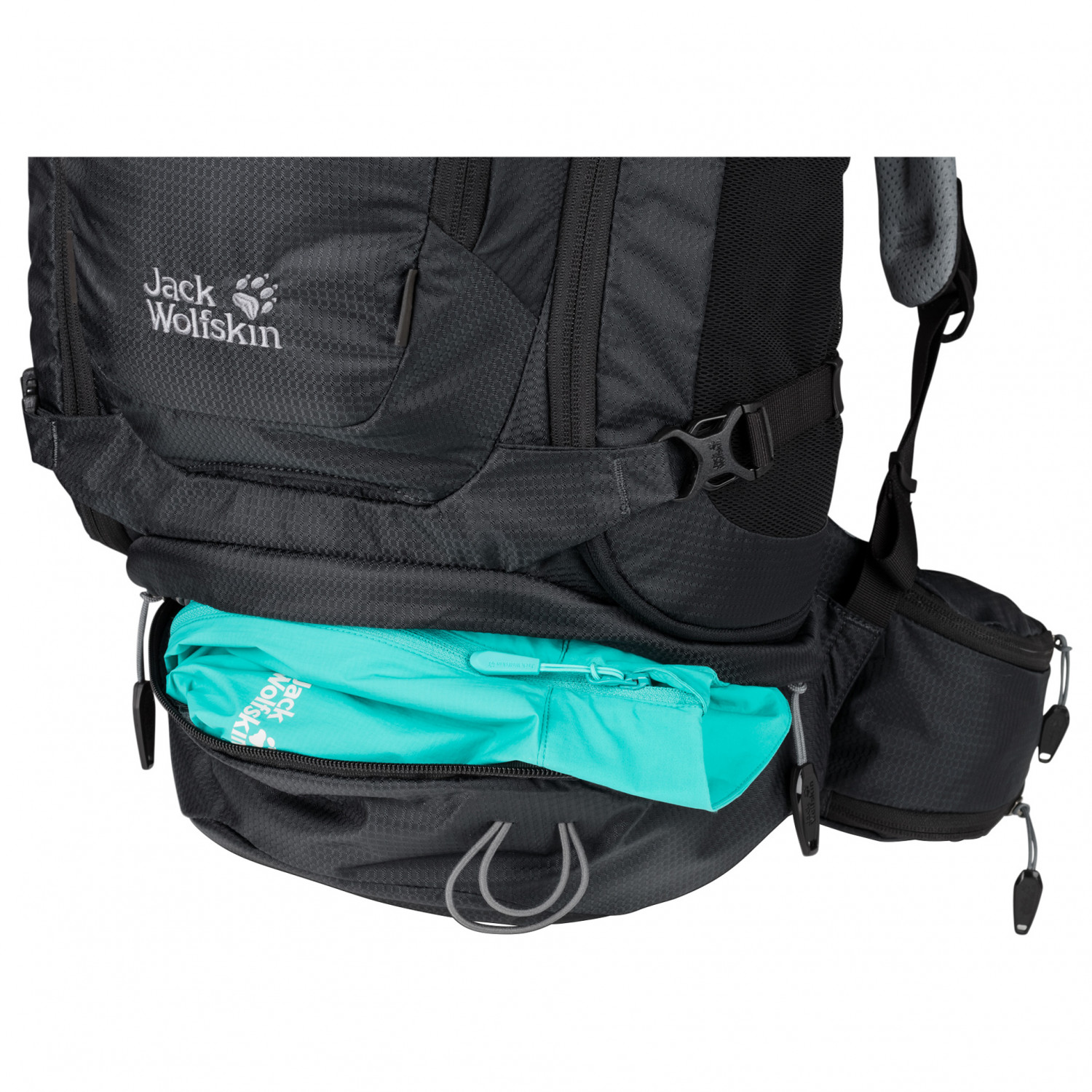 0a11d5ad7b Jack Wolfskin Satellite Photo Pack 24 - Camera Backpack | Free UK ...