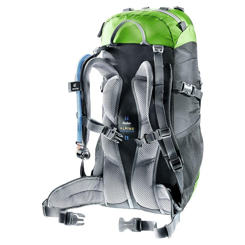 dba6cde138b44 Deuter Climber - Sac à dos de randonnée Enfant | Livraison gratuite ...
