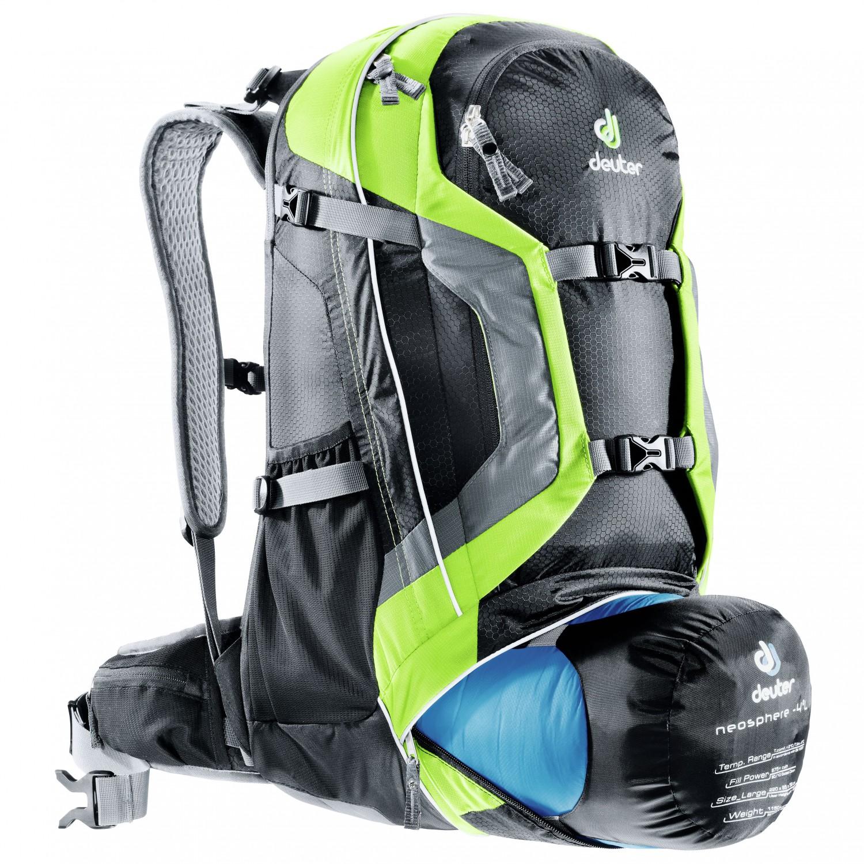 deuter trans alpine pro 28 cycling backpack free uk. Black Bedroom Furniture Sets. Home Design Ideas