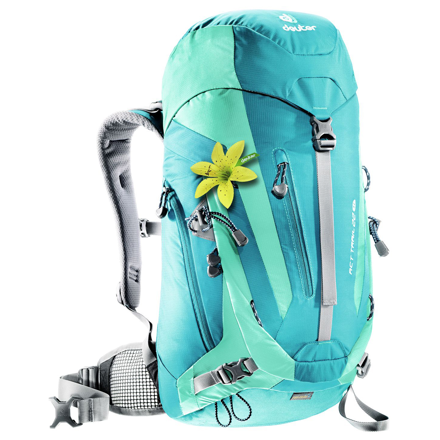 available new lifestyle sells Deuter - Women's Act Trail 22 SL - Walking backpack