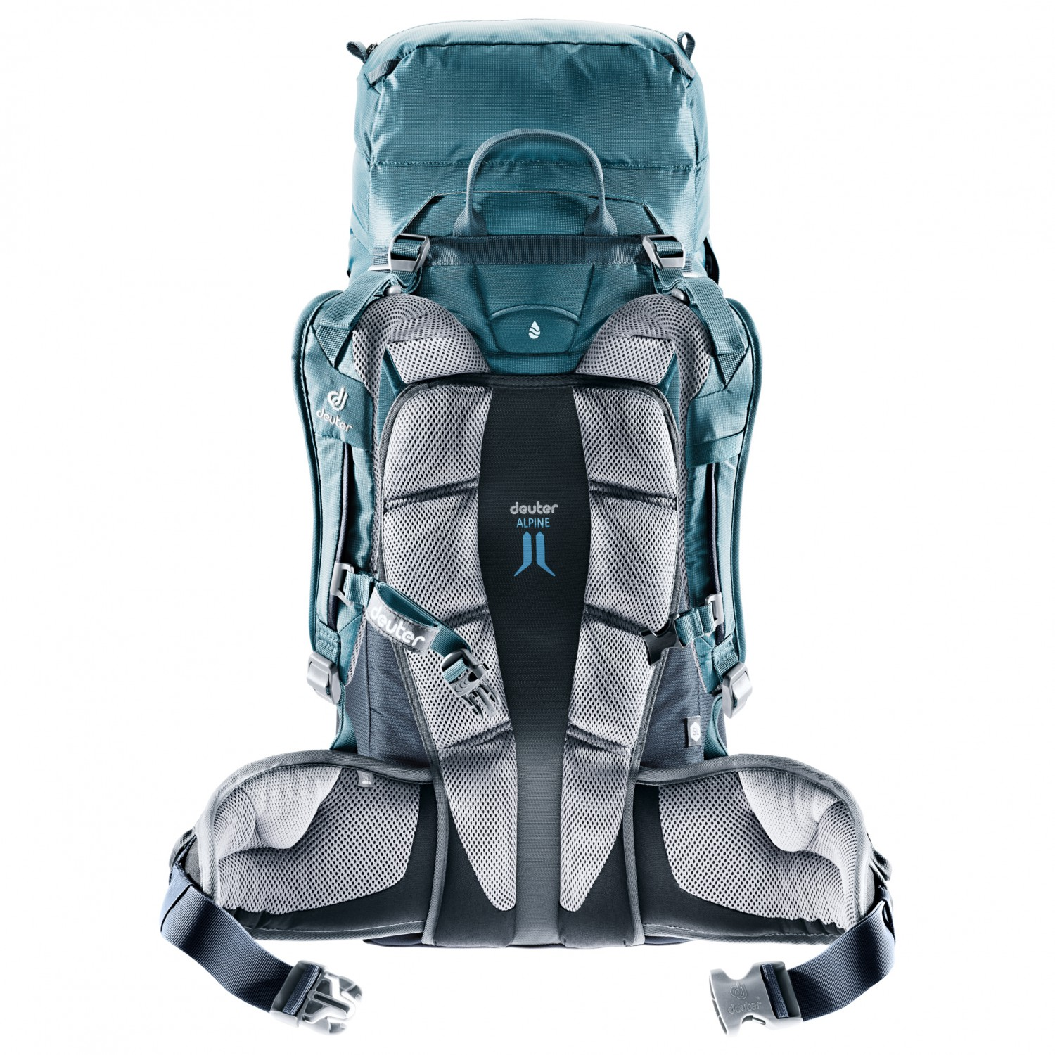 Deuter Guide 30+ SL Mountaineering backpack | Product