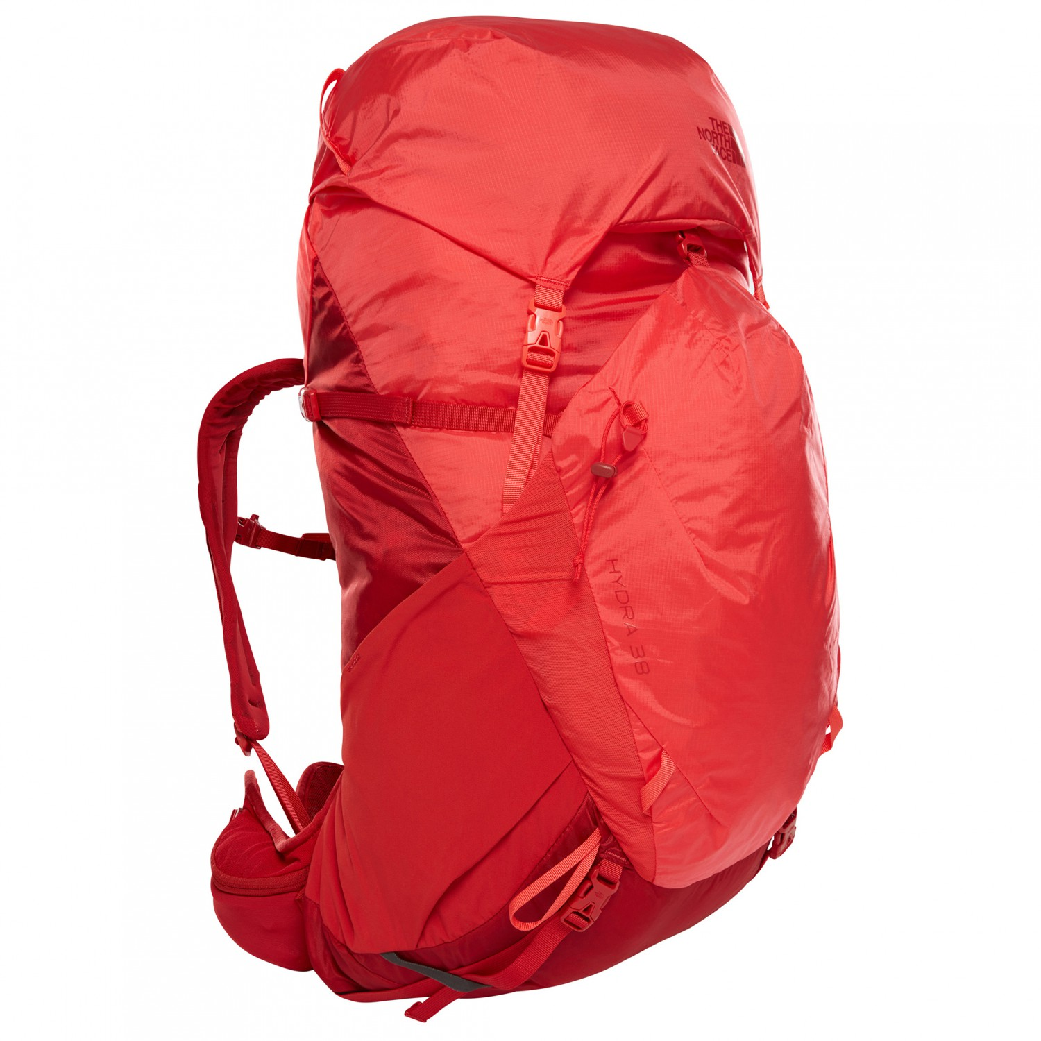 4a3e5240ac The North Face - Women's Hydra 38 RC - Sac à dos de randonnée ...