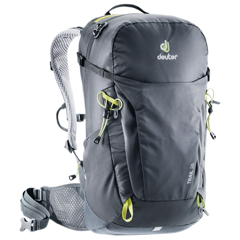 vielfältig Stile 100% Zufriedenheit große Auswahl Deuter - Trail 26 - Wanderrucksack - Cranberry / Graphite | 26 l