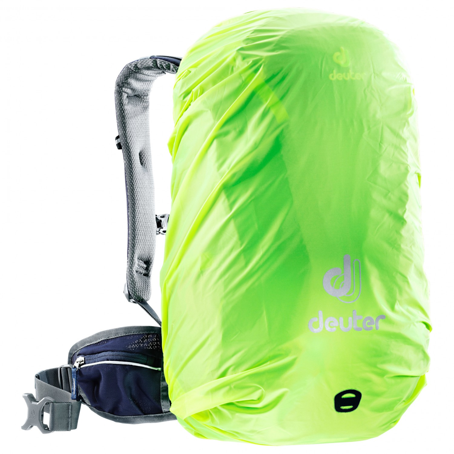 ed3a0554c Deuter Trans Alpine 30 - Cycling Backpack | Free UK Delivery ...