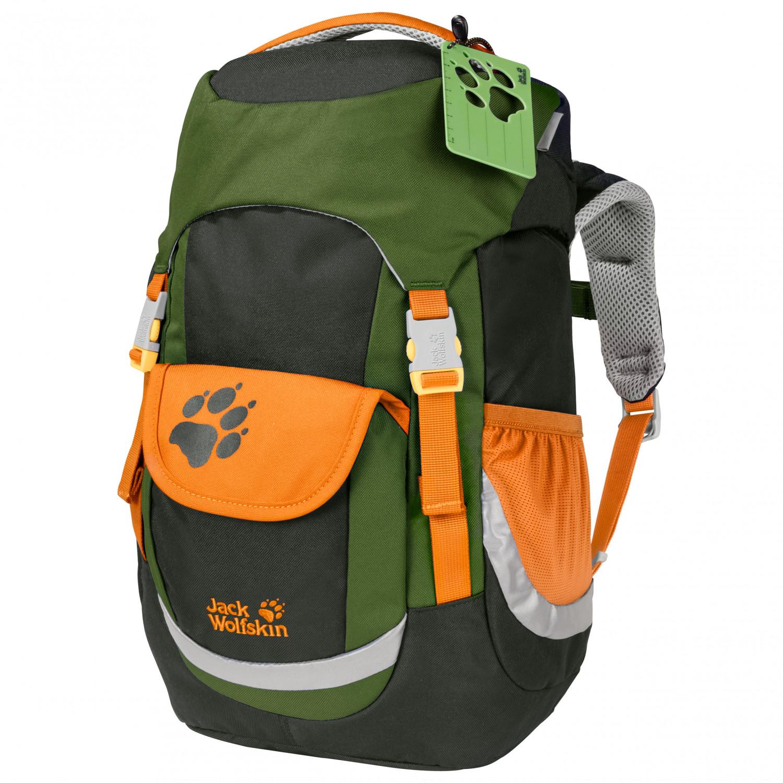 Jack Wolfskin Explorer 16 Daypack Børn køb online