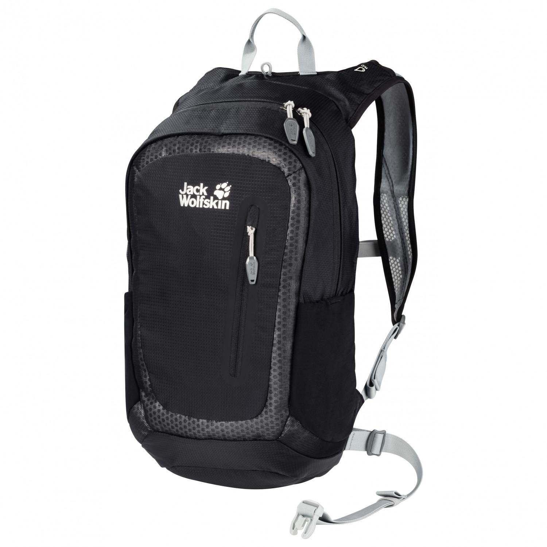 wähle authentisch Räumungspreis genießen begehrteste Mode Jack Wolfskin Proton 18 Pack - Cycling backpack   Free EU Delivery ...