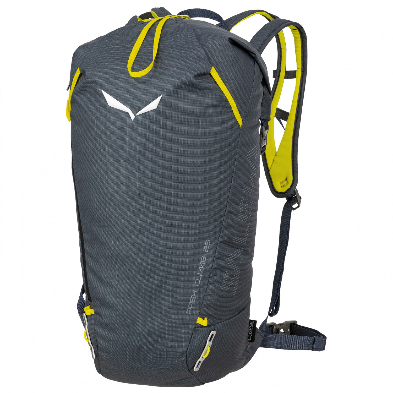 Salewa Apex Climb 25 Kletterrucksack Ombre Blue   One Size