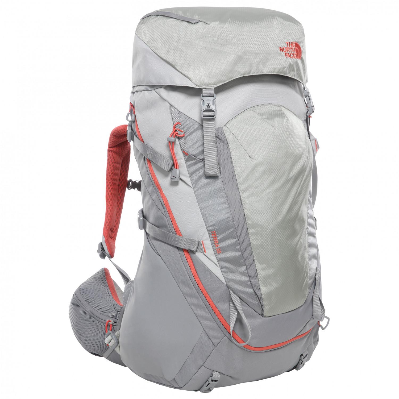 North Face Terra 55 - Walking backpack