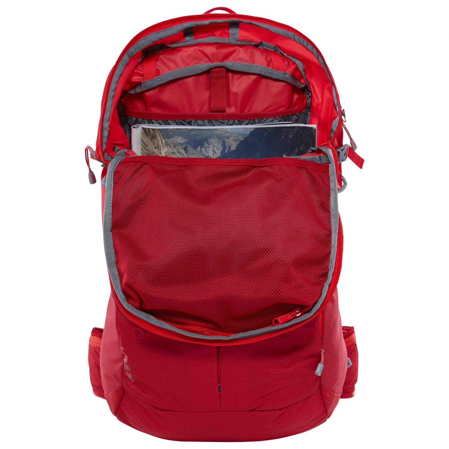 The North Face - Litus 32-RC - Touring backpack be11be667aaa