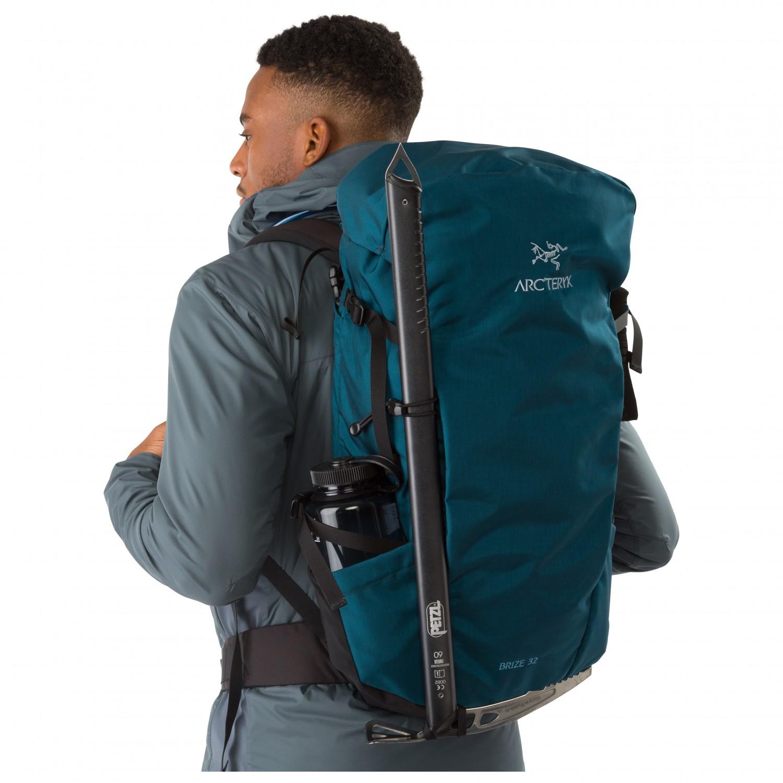 Arc Teryx Brize 32 Backpack Touring Backpack Free Uk