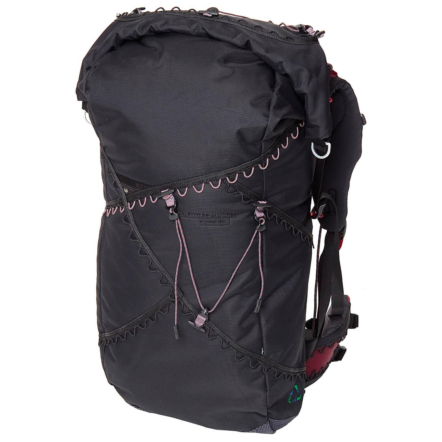 kl ttermusen arvaker 40 sac dos de randonn e acheter en ligne sans frais de livraison. Black Bedroom Furniture Sets. Home Design Ideas