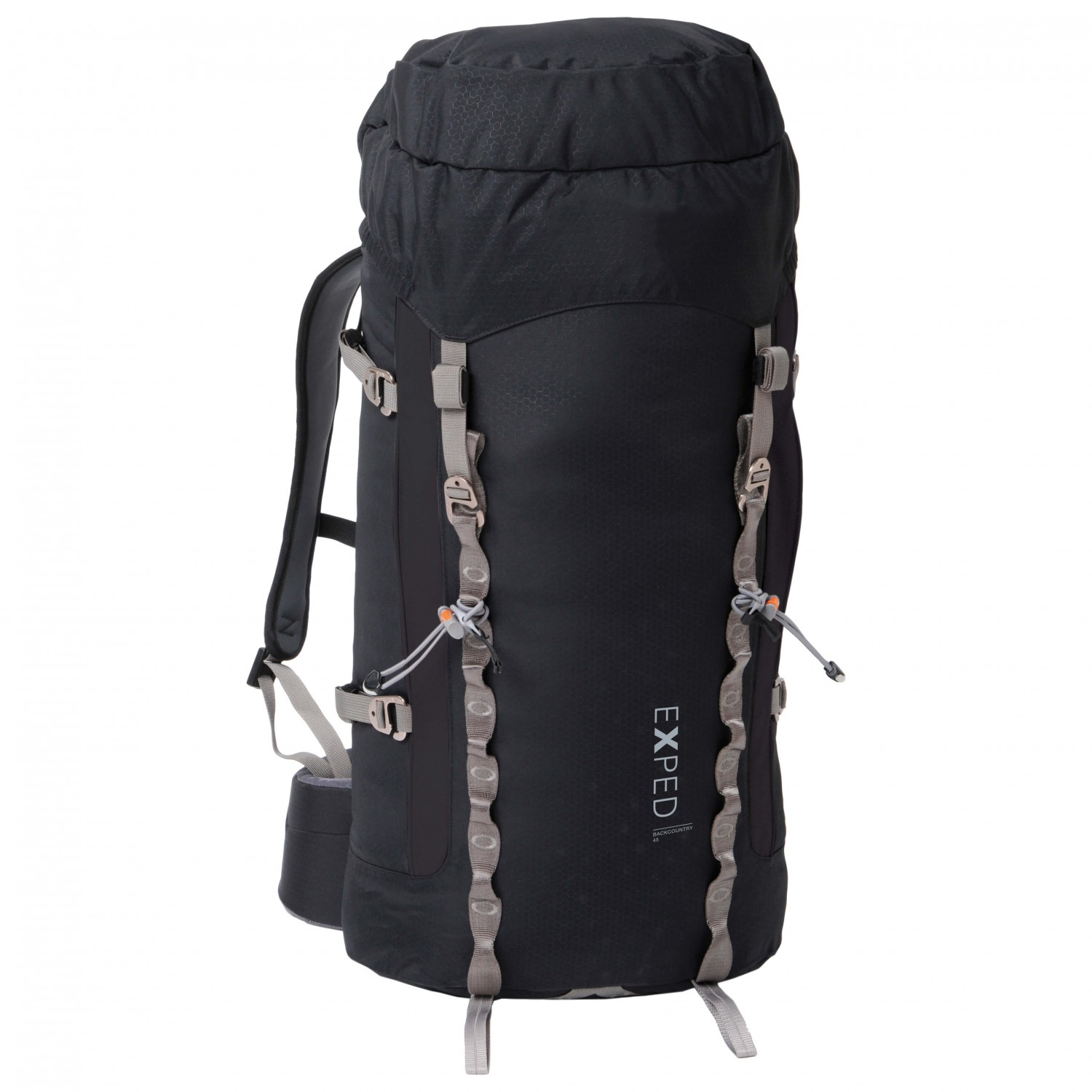 Exped Backcountry 45