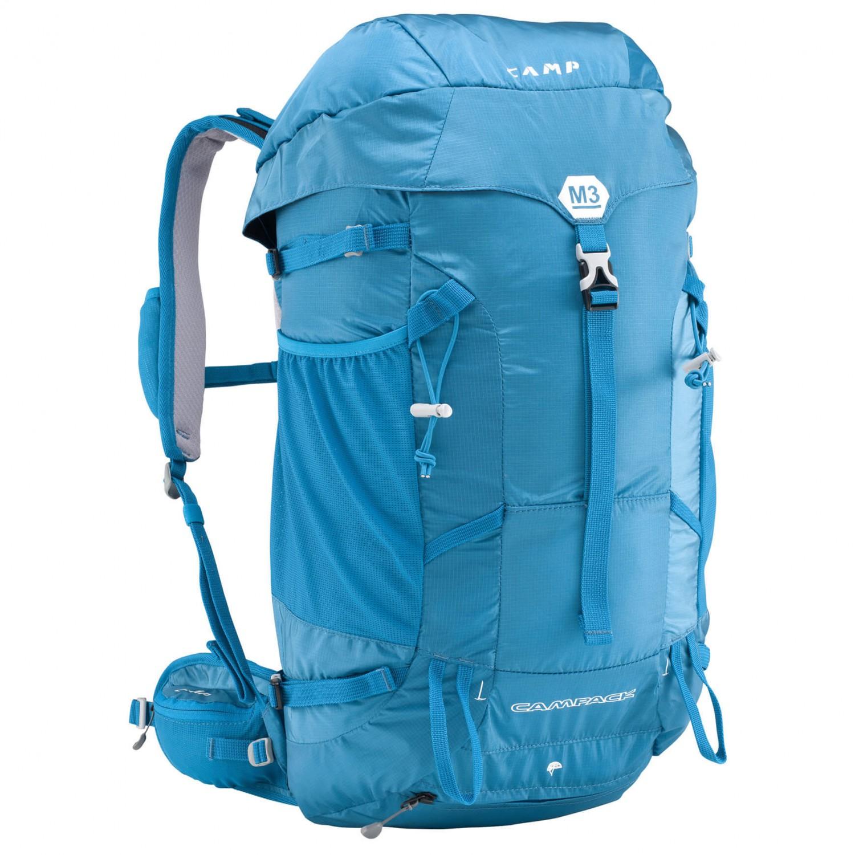 Camp M3 - Touring Backpack | Free UK Delivery | Alpinetrek.co.uk