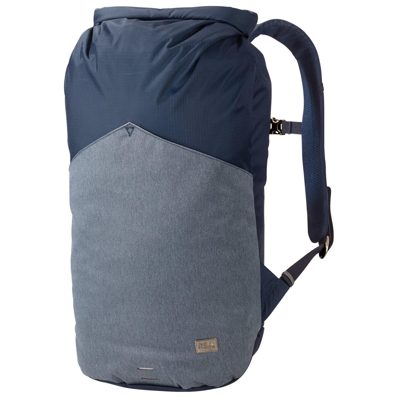 jack wolfskin wool tech pack mountaineering backpack buy online. Black Bedroom Furniture Sets. Home Design Ideas