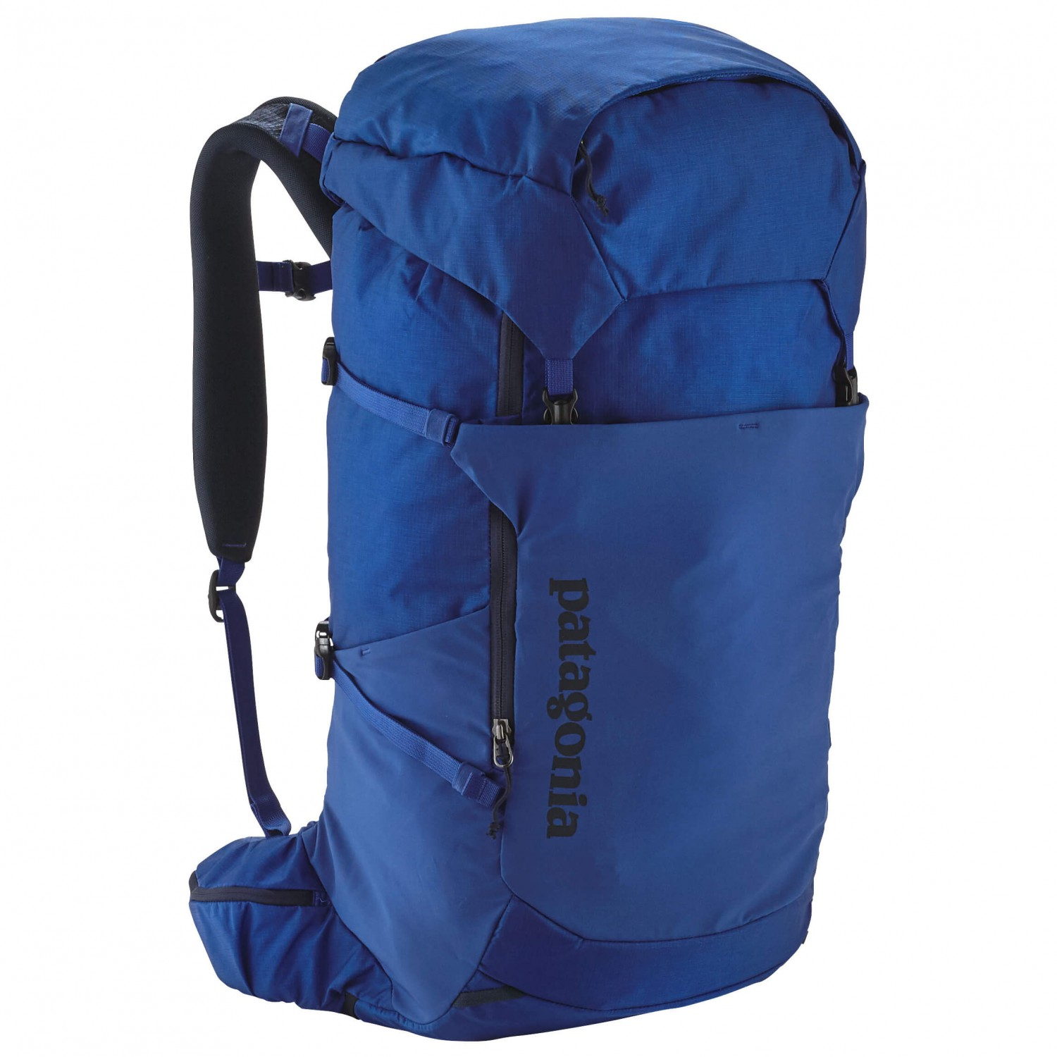 new arrival 0edeb 2ed6c Patagonia - Nine Trails Pack 36 - Tourenrucksack - Viking Blue | 36 l - L