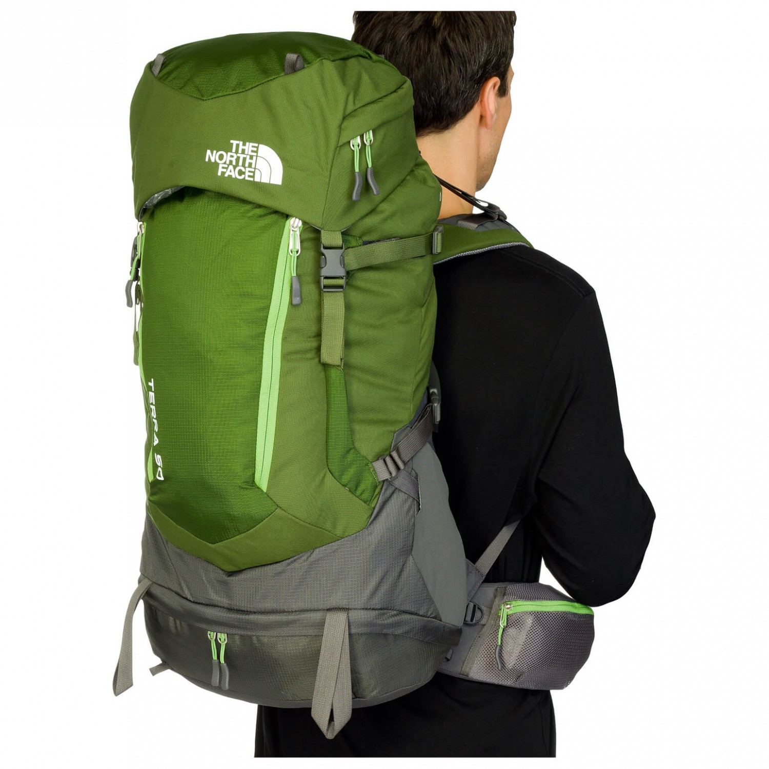 mochila the north face terra 50