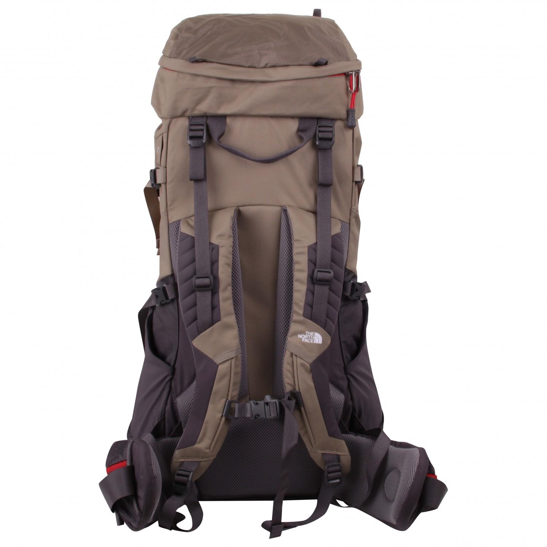 383d166657 The North Face Terra 50 - Walking Backpack | Buy online | Alpinetrek.co.uk